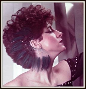 Hair model days