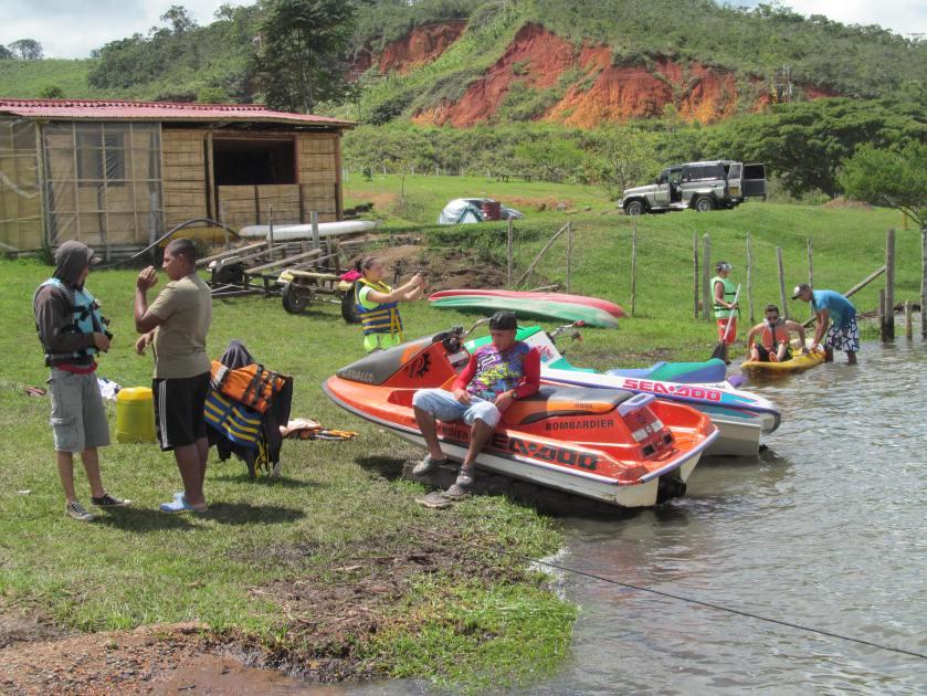 Lago Calima 089