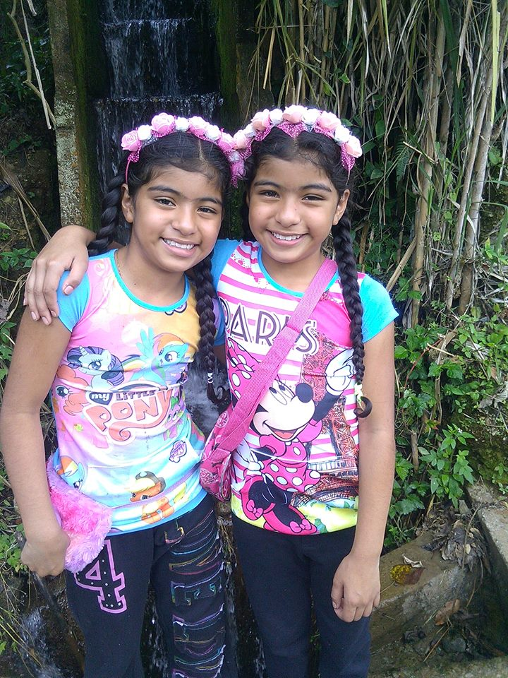 Lisel y Nicole