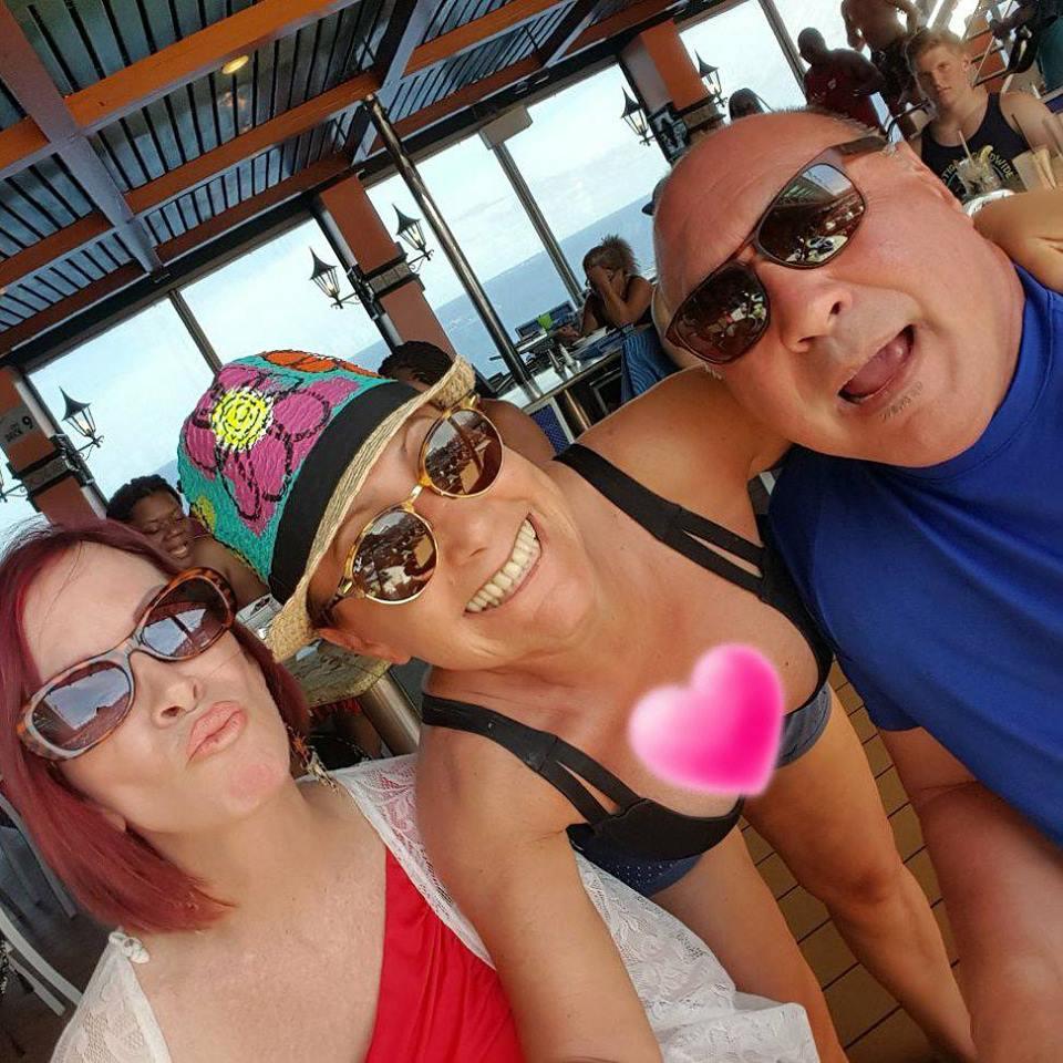 Michele cruise 8