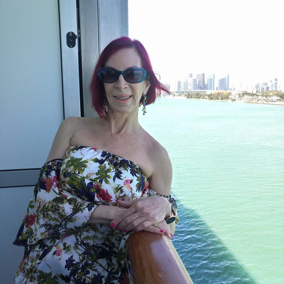 Michele cruise
